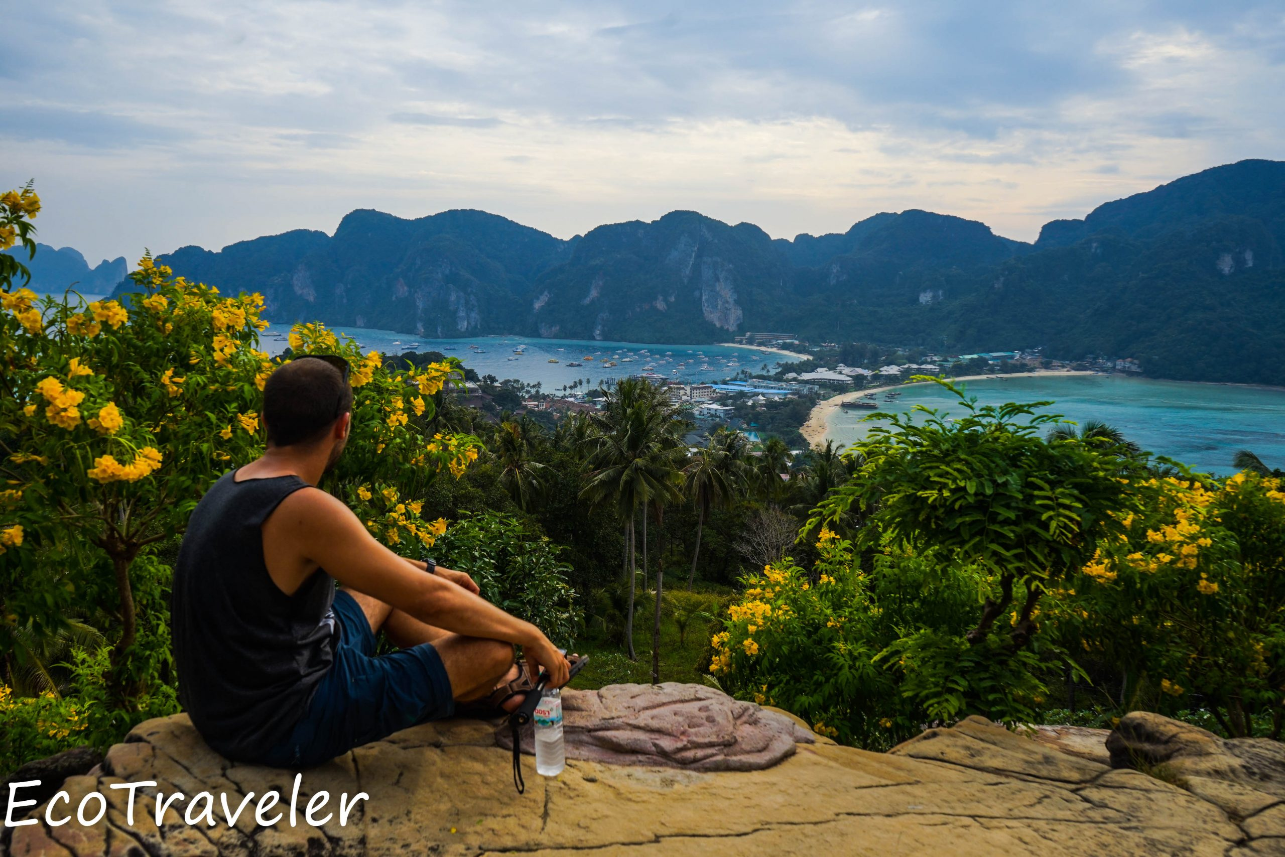 How to travel cheap and organized? + Thailand