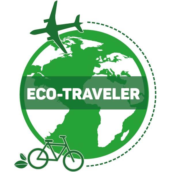 How to EcoTravel?
